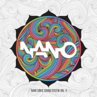 Compilation: Nano Sonic Sound System Vol.5 (2CDs)