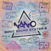 Compilation: Nano Sonic Sound System Vol.6 (2CDs)