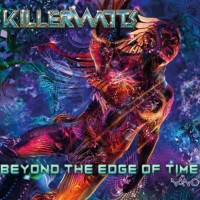Killerwatts - Beyond The Edge Of Time