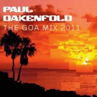 Compilation: Paul Oakenfold - The Goa Mix 2011 (2CDs)