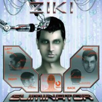 Ziki - Eliminator