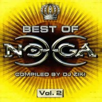 Compilation: Best Of Noga Vol 2