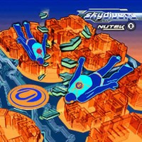 Compilation: Skydivers - Compiled By CPU