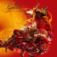 Compilation: Flamenco Mania - Compiled By Painkiller