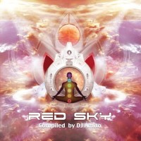 Compilation: Red Sky - Compiled By Dj Amito