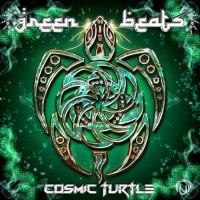 Green Beats - Cosmic Turtle