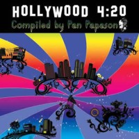 Compilation: Hollywood 420 (Compiled by Pan Papason)