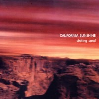 California Sunshine - Sinking Sand