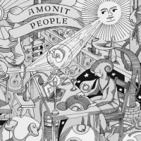 Compilation: Amonit People