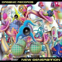 Compilation: New Generation - Compiled by C. Organic and A. Humphries