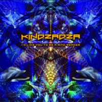 Kindzadza - I'd Like U To Be A Mind Reader