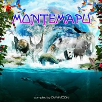 Compilation: Montemapu Festival - Compiled by Ovnimoon (2CDs)