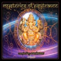 Compilation: Mysteries Of Psytrance (2CDs)