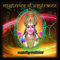 Compilation: Mysteries Of Psytrance Vol 2 (2CDs)