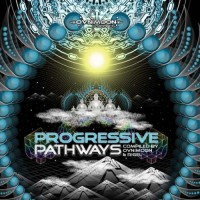 Compilation: Progressive Pathways (2CDs)