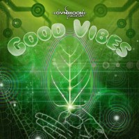Compilation: Good Vibes (2CDs)