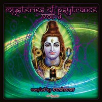 Compilation: Mysteries of Psytrance Vol 3 - Comp. by Ovnimoon (2CDs)