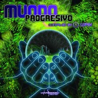 Compilation: Mundo Progresivo - Compiled by Lupin (2CDs)