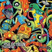 PsiloCybian - Dreamtime