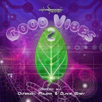 Compilation: Good Vibes 2 (2CDs)