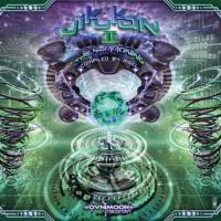 Compilation: Jikukan Vol 2 - The Summoning By Rigel (2CDs)