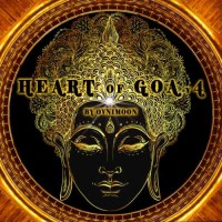 Compilation: Heart Of Goa Vol 4 (2CDs)