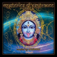 Compilation: Mysteries Of Psytrance Vol 6 (2CDs)