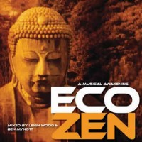 Compilation: Eco Zen - Compiled By Leigh Wood and Ben Mynott (2CDs)
