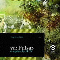 Compilation: Pulsar - Compiled by Dj Tv