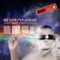 S-Range - Remixed Memories (CompactStick)