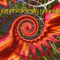 Compilation: Psychedelically Yours 2