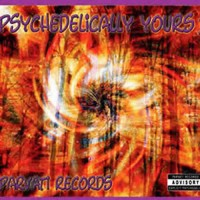 Compilation: Psychedelically Yours 3