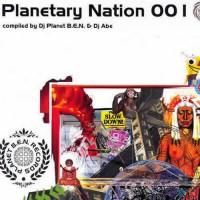 Compilation: Planetary Nation Vol 1