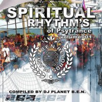 Compilation: Spiritual Rythms Of Psytrance Vol 1