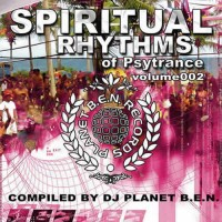 Compilation: Spiritual Rhythms of Psytrance volume 2