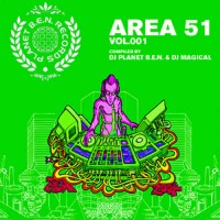 Compilation: Area 51 Vol.1