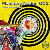 Compilation: Planetary Nation Vol 2 - Compiled by Dj Planet B.E.N.
