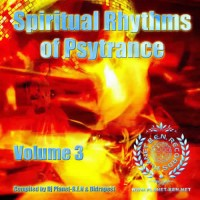 Compilation: Spiritual Rythms Of Psytrance Vol 3