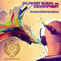 Planet Ben and Didrapest - Psychedelic Injection