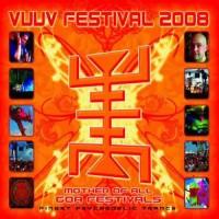 Compilation: Vuuv Festival 2008 (2CDs)