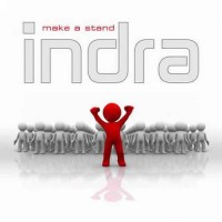 Indra - Make A Stand