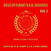 Compilation: Best Of Planet B.E.N.Records Vol.2