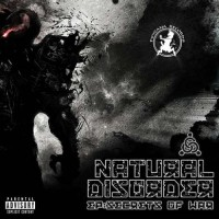 Natural Disorder - Secrets Of War (Single)