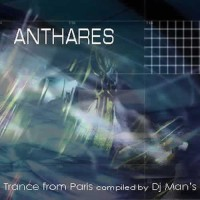 Compilation: Anthares - Compiled by Dj Mans