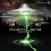 Rastaliens - Back On Earth