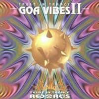 Compilation: Goa Vibes 2