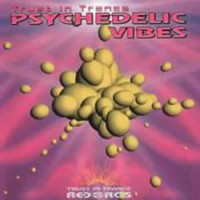 Compilation: Psychedelic Vibes