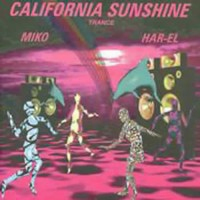 California Sunshine - California Sunshine Trance