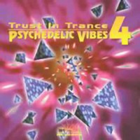 Compilation: Psychedelic Vibes 4