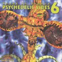 Compilation: Psychedelic Vibes 6